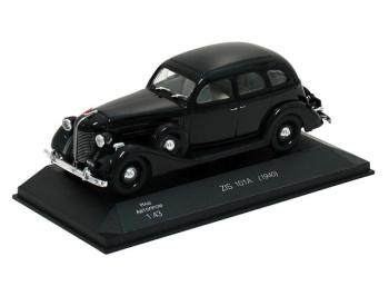 ZIS 101A (1940)