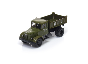 MAZ-205 (1947)