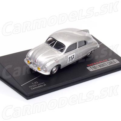 T 601 Monte Carlo # 117 (1952)