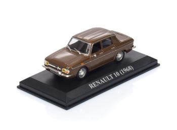 RENAULT 10 (1968)