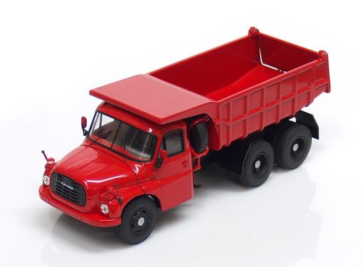 TATRA T148 S1 6x6 - Dumper (1971)