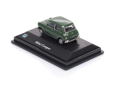 Cararama / Hongwell | M 1:72 | MINI Cooper S (1968)