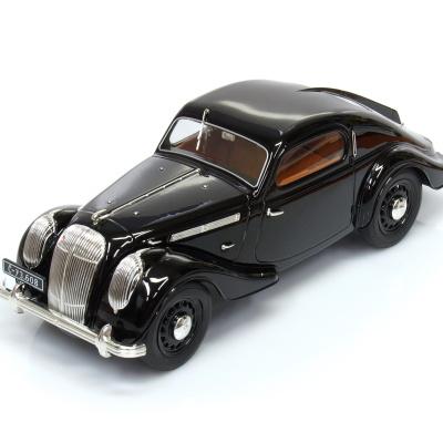 ŠKODA Popular Sport Monte Carlo (1935)