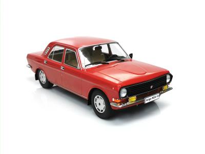 Model Car Group | M 1:18 | GAZ 24-10 Volga (1985 - 1992 )