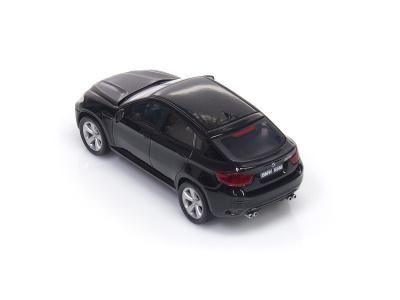 DeAgostini | M 1:43 | BMW X6 M (2008)