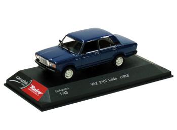 VAZ 2107 (1982)