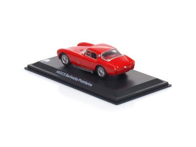 Leo Models | M 1:43 | MASERATI A6GCS Berlinetta Pininfarina (1953-1955)