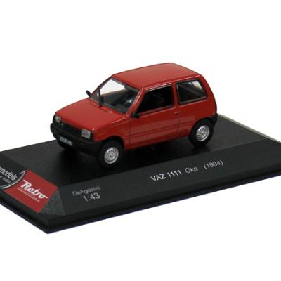 VAZ 1111 Lada Oka (1994)