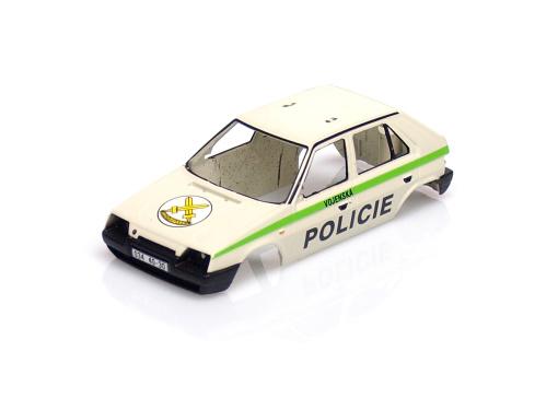 KAROSÉRIA Favorit - Vojenská Policie ČSFR (1994)