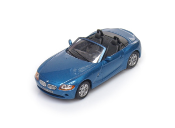 BMW Z4 Cabrio (2002-2008)