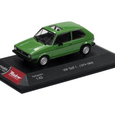 VW Golf I. (1974-1984)