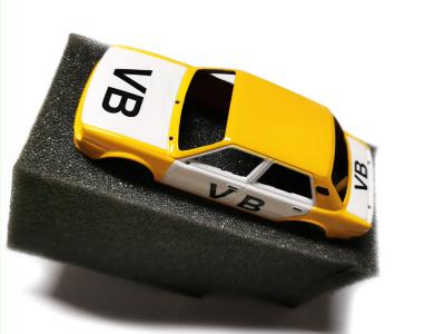 Carmodels SK / DeA | M 1:43 | KAROSÉRIA Škoda 120 L - VB