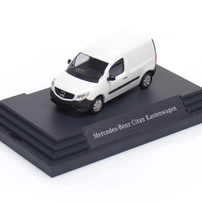 MERCEDES-BENZ Citan Panel Van (2012)