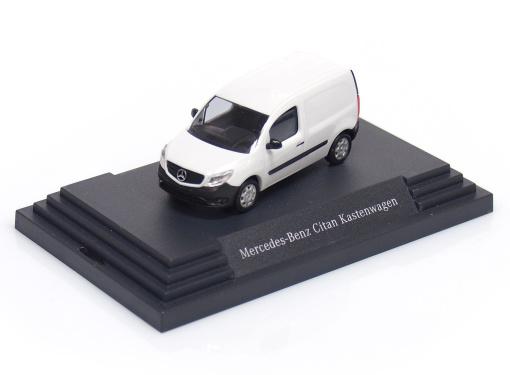 MERCEDES-BENZ Citan Panel Van (2012)
