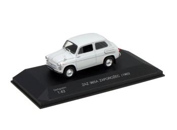 "ZAZ 965A ""Zaporožec"" (1965)"