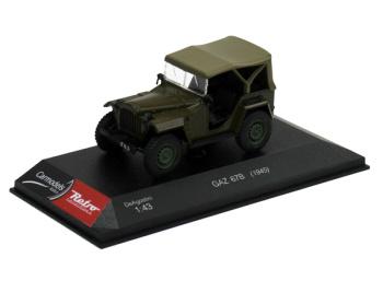 GAZ 67B (1945)