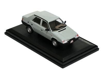 Carmodels SK   M 1:43   ŠKODA Favorit 782 Sedan (prototyp) (1986)