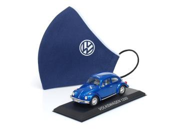 VW Beetle 1200 + Rúško na tvár
