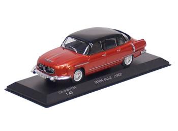 TATRA 603-2 (1962)