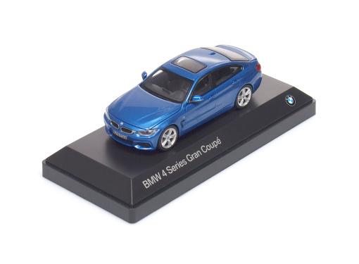 BMW 4 series (F36) Gran Coupé (2014)