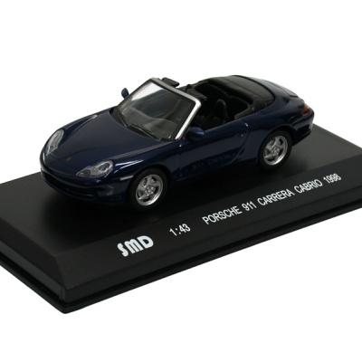 PORSCHE 911 Carrera Cabrio (1998)