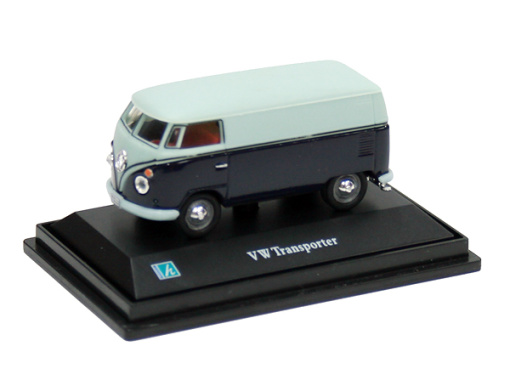 VW Transporter T1 (1950-1967)