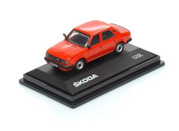 ŠKODA 120L (1984)