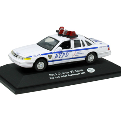 FORD Crown Victoria - New York Police Department (1995)
