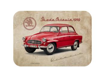 MAGNETKA Škoda Octavia (1959)