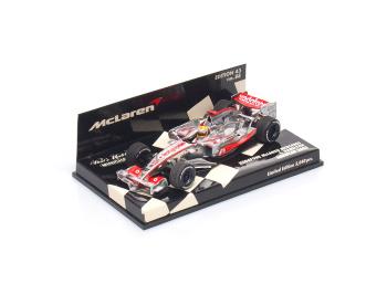 VODAFONE McLaren MERCEDES F1 -Showcar - L.Hamilton ( 2008 )