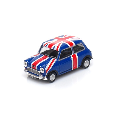 "MINI Cooper Sport ""British Flag"" (1960)"