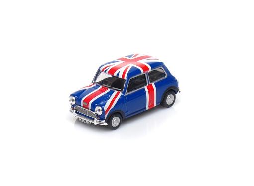 """MINI Cooper Sport """"British Flag"""" (1960)"""