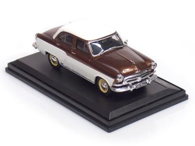 Carmodels SK / DeA |  | GAZ M21 Volga ( 1958 )