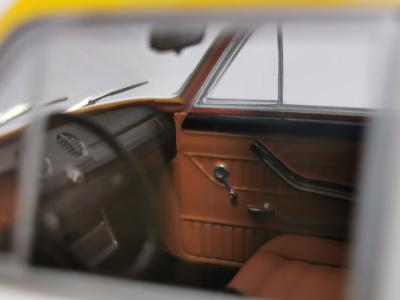 Carmodels SK | M 1:24 | PRELAKOVANIE vlastného modelu VAZ 2103 VB / 1:24