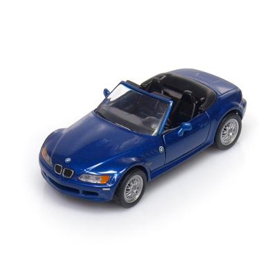 BMW Z3 Cabrio (1995-2002)