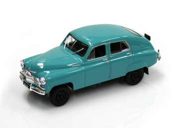 GAZ M72 Pobeda 4x4 (1955-1958)