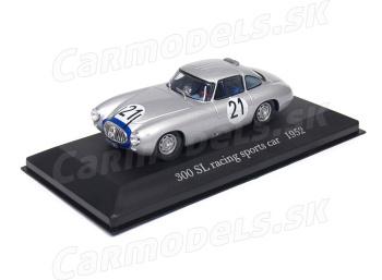 MERCEDES-BENZ 300 SL Racing Sport Car (1952)