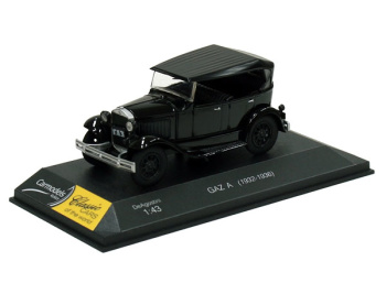 GAZ A (1932-1936)