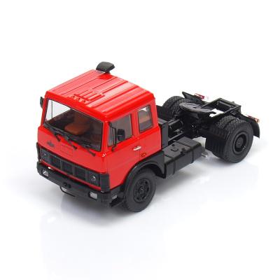 MAZ 5432 Ťahač (1981)