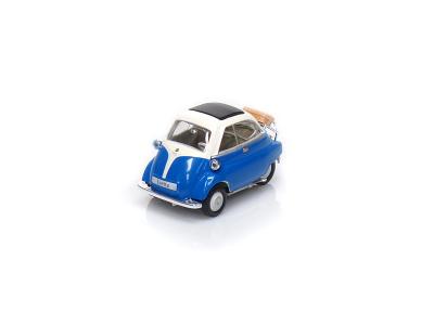 Cararama / Hongwell | M 1:43 | BMW Isetta (1960)
