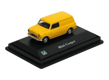 MINI Cooper Van (1968)