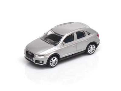 Mondo Motors   M 1:43   AUDI Q3