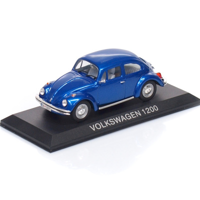 Volkswagen Beetle 1200 (1980)
