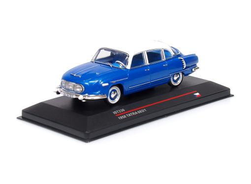 TATRA 603-1 (1958)