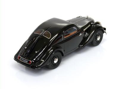 i-scale | M 1:18 | ŠKODA Popular Sport Monte Carlo (1935)