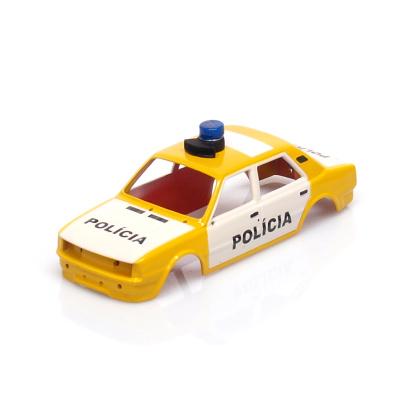 KAROSÉRIA Škoda 120L - Polícia ČSFR (1990)
