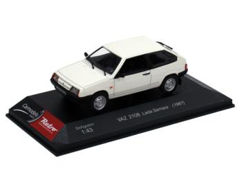 VAZ 2108 Lada Samara (1987)
