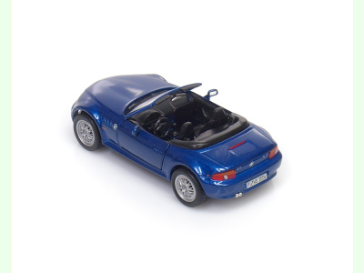 Schuco Junior | M 1:43 | BMW Z3 Cabrio (1995-2002)
