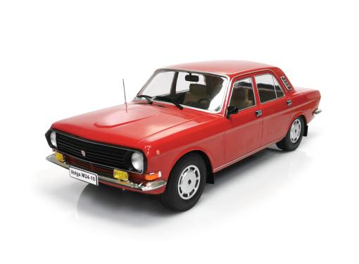 GAZ 24-10 Volga (1985 - 1992 )