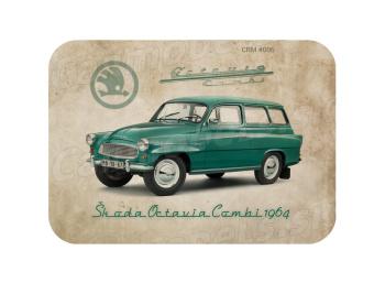 MAGNETKA Škoda Octavia Combi (1964)
